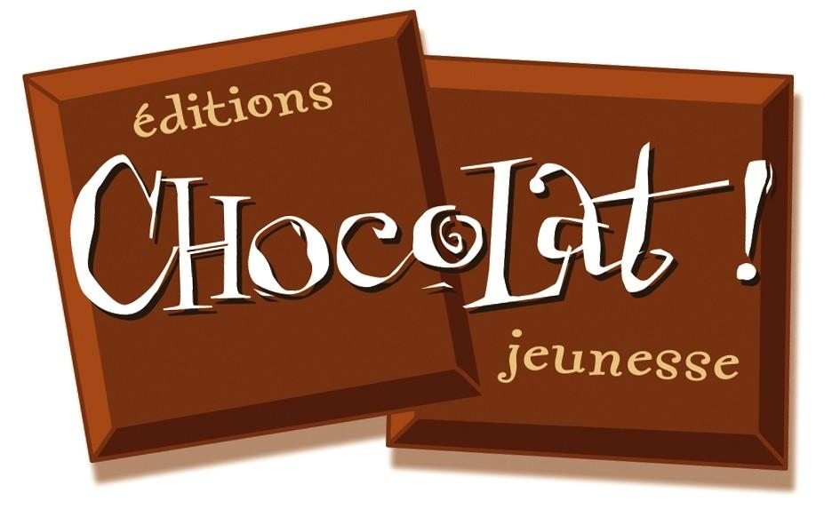 """Résultat de recherche d'images pour """"logo éditions chocolat"""""""